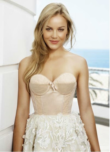 Abbie Cornish Measurement