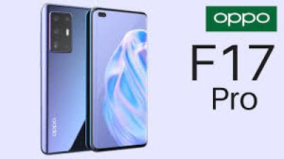 Oppo F17 Pro Price in Pakistan