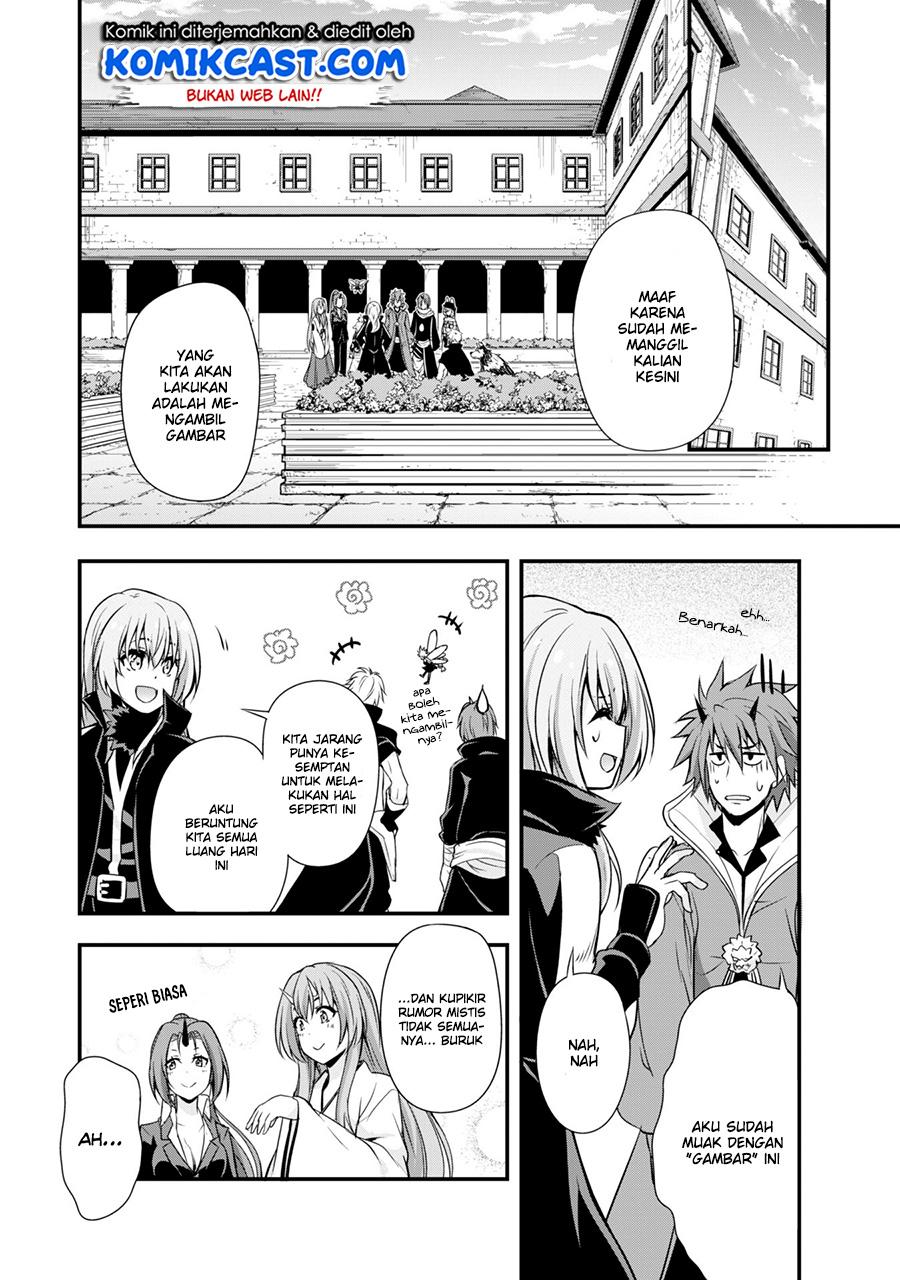 Tensei Shitara Slime Datta Ken: Spin Off: Chapter 13 - Page 14