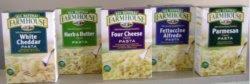 Farmhouse Pasta Options