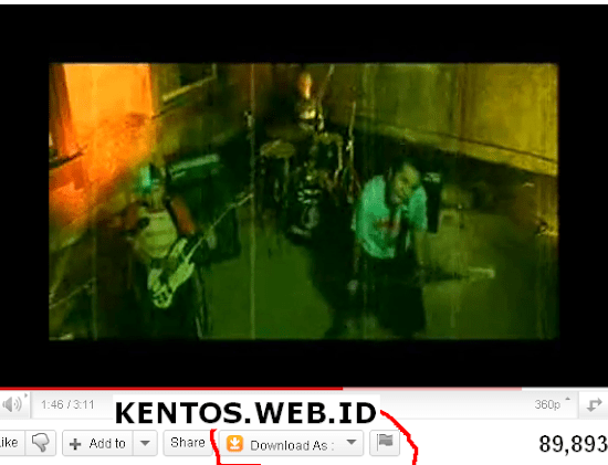cara download video di youtube pakai google chrome
