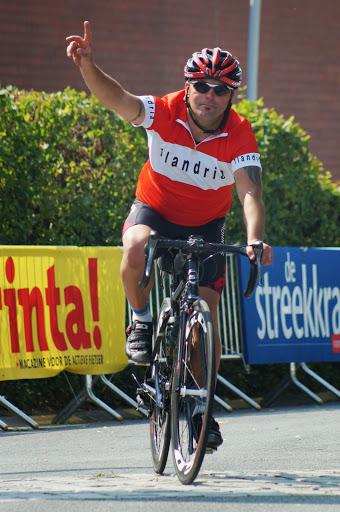 Flandria wielertruitje