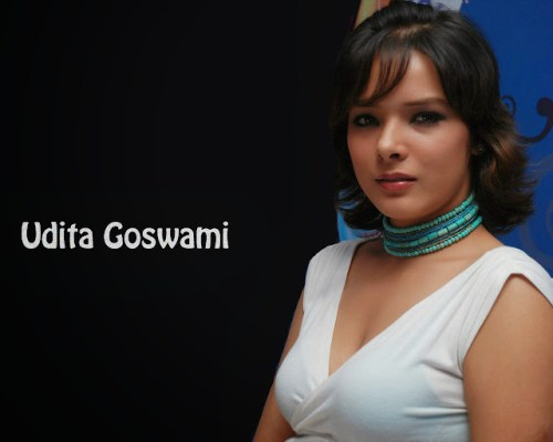 Udita Goswami Photos