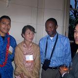 IVLP 2010 - Visit to Meridian International - 100_0391.JPG