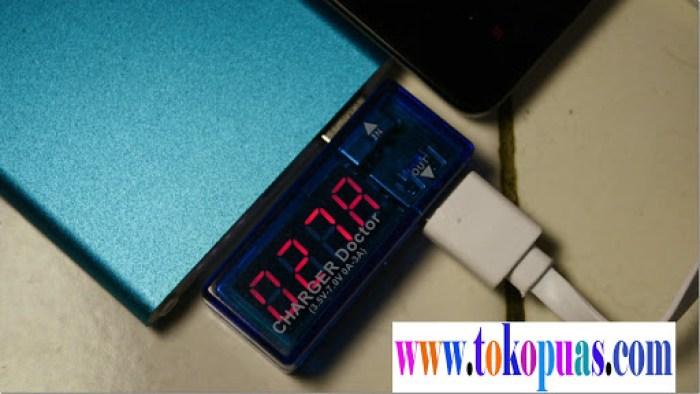 Test Powerbank 99000 Mah Xiaomi