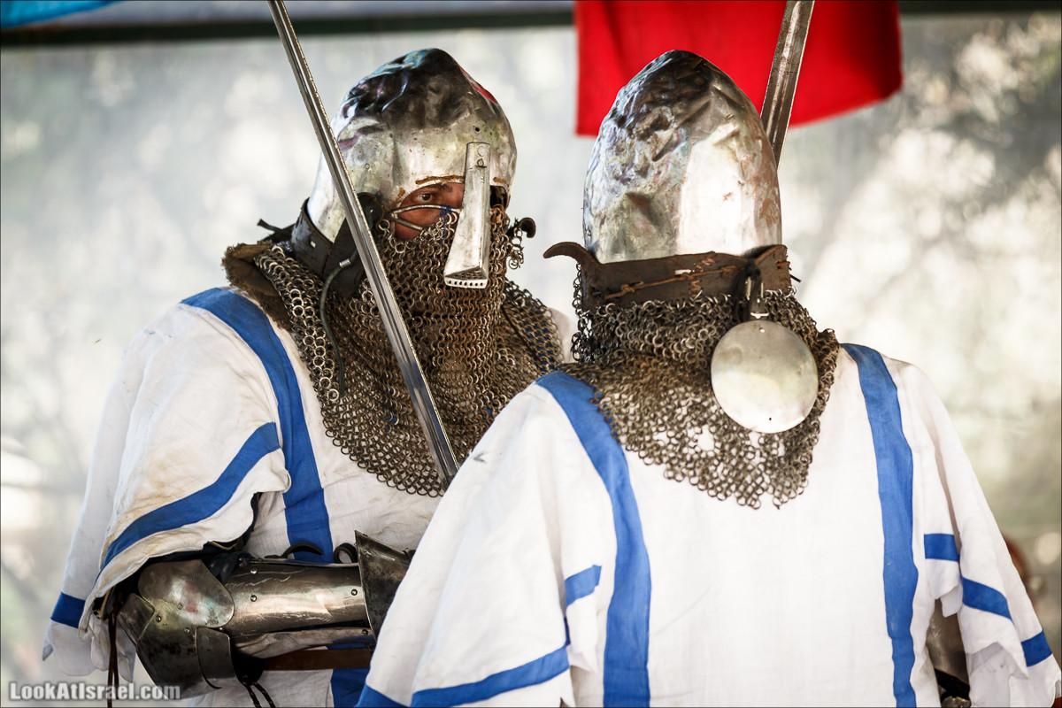 Фестиваль Рыцари Иерусалима   Jerusalem Knights   אבירי ירושלים   LookAtIsrael.com - Фото путешествия по Израилю