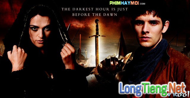Xem Phim Đệ Nhất Pháp Sư 4 - Merlin Season 4 - phimtm.com - Ảnh 1