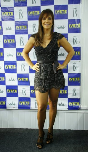 Ivete Sangalo Photos
