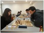 Mariana Silva vs Diogo de Oliveira Martins