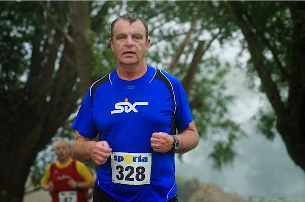 Dwars door de Zilten 2013 - 14 km