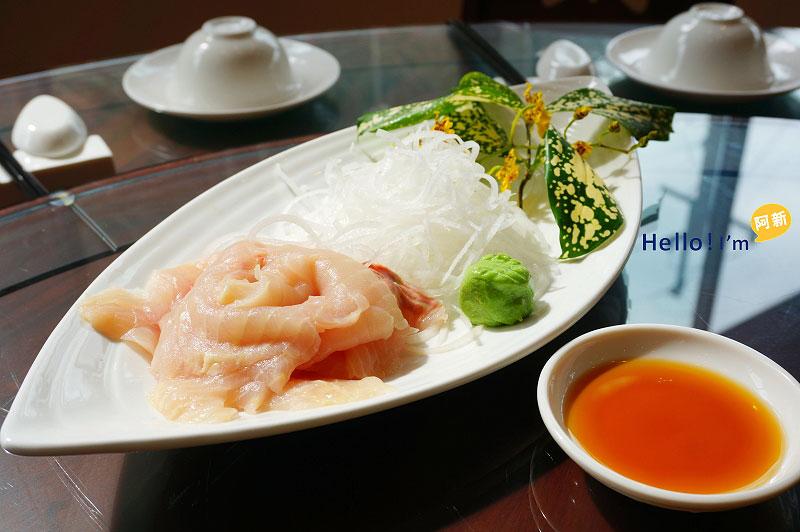 日月潭美食餐廳,金井山泉農莊-3