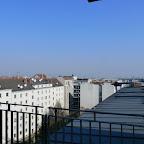 Das aktuelle Wetter in Wien-Favoriten  Auch heute steht uns ein prächtiger Frühlingstag bevor. Nach frischen Beginn mit nur 2,3 Grad steigen die Temperaturen auf bis zu 12 oder 13 Grad an, aktuell hat es 7,3 Grad. Dazu wird es wieder strahlend sonnig. #wetter  #wien  #favoriten #wetterwerte