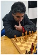 Fernando Azevedo @ Campeonato Nacional da 3ª Divisão - 1ª Jornada