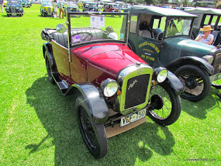 Glenelg Static Display - 20-10-2013 024 of 133