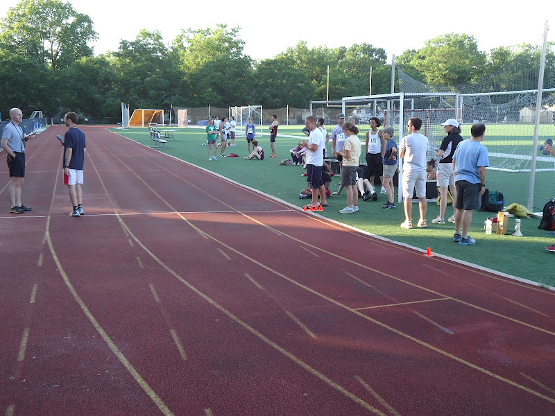 June 27 All-Comer Track at Princeton High School - DSC00123.JPG
