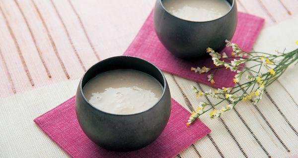 Amazake (甘酒) - 7 Bebidas Tradicionais Japonesas Para Você Experimentar