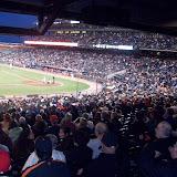 IVLP 2010 - Baseball in San Francisco - 100_1350.JPG