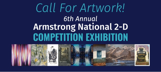 Call to artists Armstrong University Savannah Georgia