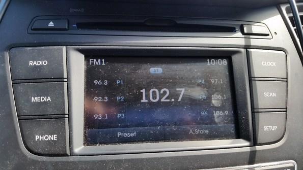 102.7 KIIS fm, still around