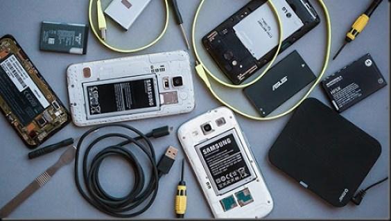 alasan smartphone meledak mudah terbakar