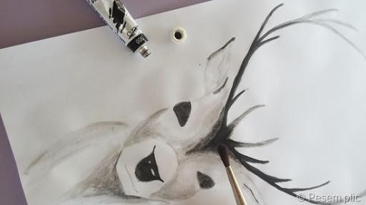 jelen (Ustvarjalni dnevi)