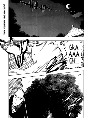 Page03 Bleach 465   Bad Blood