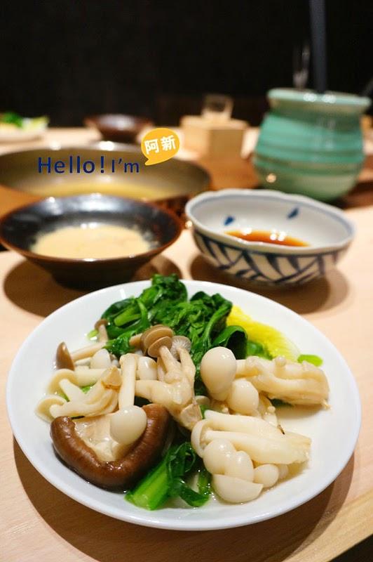 台中頂級鍋物料理,樂軒日式鍋物-3