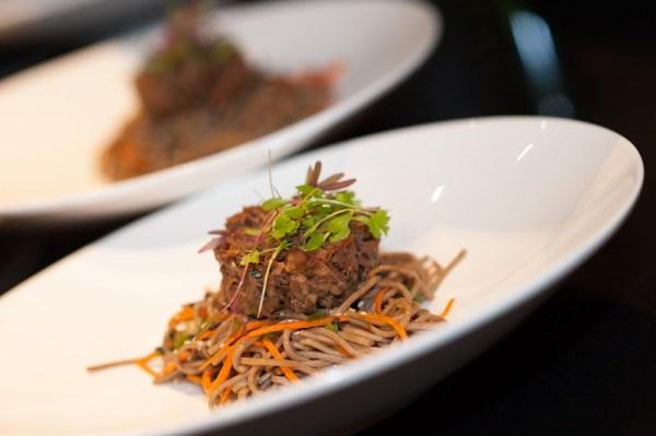 Halia Singapore food