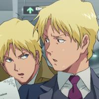 Dawn of Rebellion: Mobile Suit Gundam- The Origin Episode Three Reflection