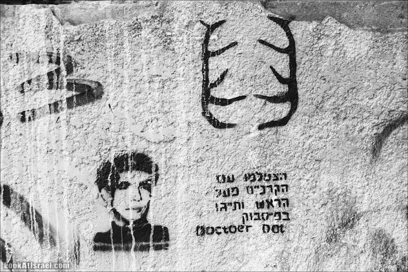 Рога Тель Авива