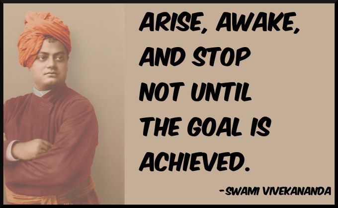 50 Famous Swami Vivekananda Quotes About Success And ...