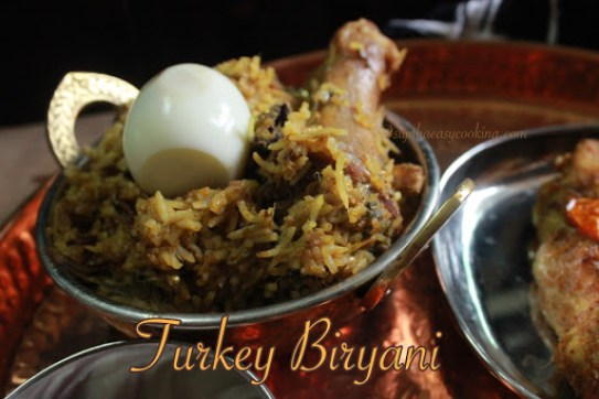 Turkey Biryani4
