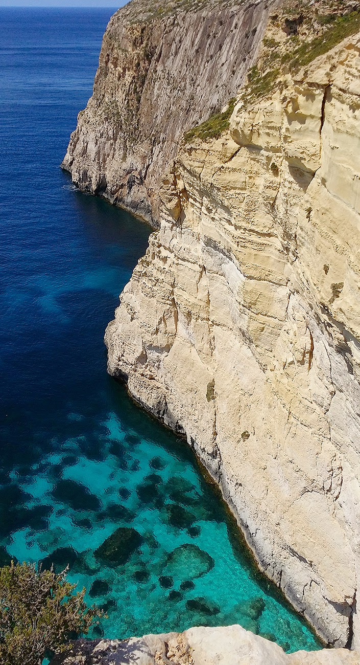 picture of Gozo, as you like magazine, lifestyle blog, lifestyle photography, cliffs landscapes