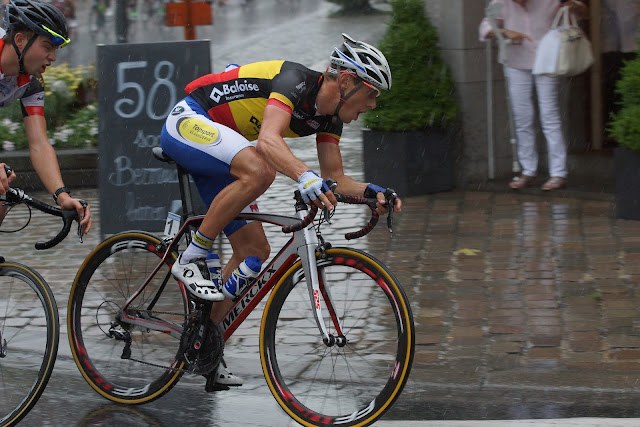 Preben Van Hecke, Belgisch Kampioen wielrennen
