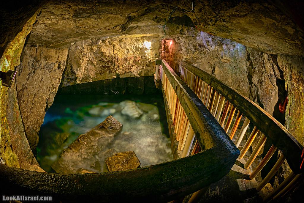 Гроты Рош ха-Никра | Rosh ha-Nikra Grottoes | ראש הנקרה | LookAtIsrael.com - Фото путешествия по Израилю