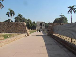 750Humayuns Tomb