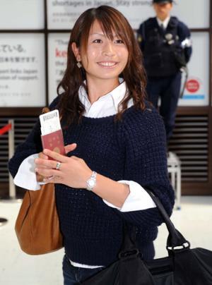 鮫島彩ちゃんの私服その5
