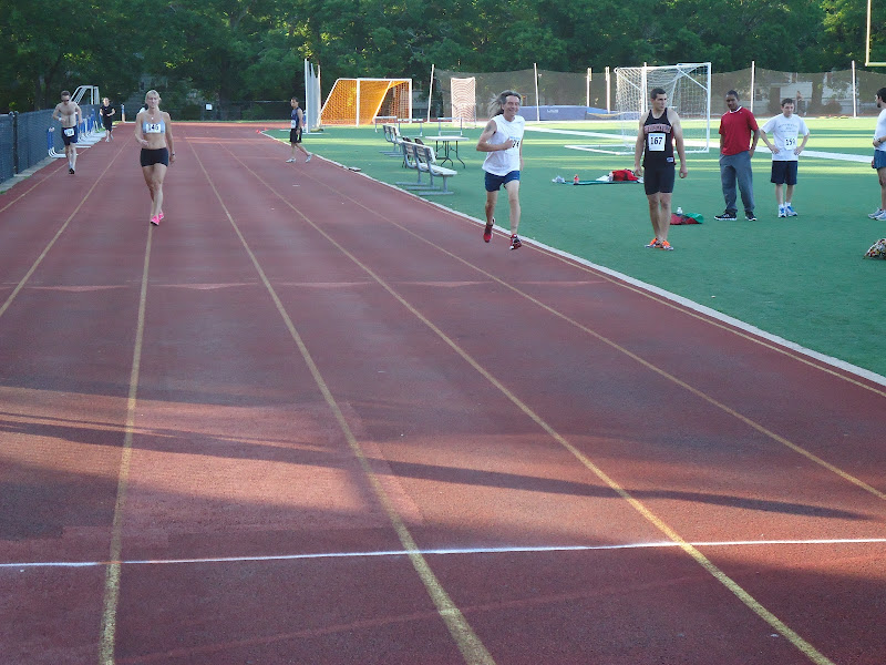 June 27 All-Comer Track at Princeton High School - DSC00105.JPG