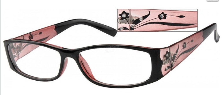 zenni optical eyeglasses