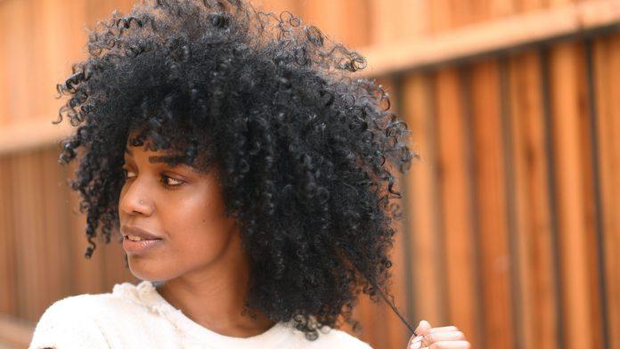 Natural Hairstyles For Medium-Length Hair 2018 4