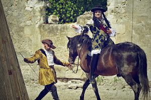 (162)spectacle-equestre-chambord©Ludovic-Letot-domaine-National-Chambord