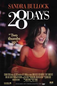 Baixar Filme 28 Dias (2000) Dublado Torrent Grátis