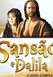 Baixar Sansão e Dalila Nacional