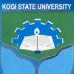 Kogi state University Admission list