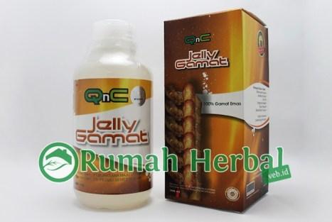 Penjual QnC Jelly Gamat Di Jakarta