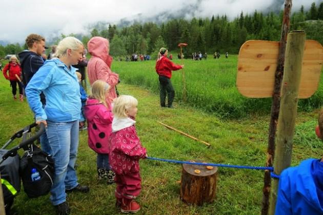 Kosidba u Norveskoj- Turisticka organizacija opštine Ljig249