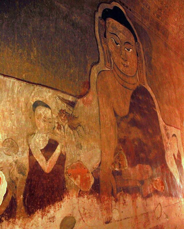 #Bagan #Bagantravelblog #Travelbloggerindia #Myanmartravelblog #Myanmartourism
