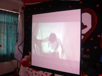 "Video presentation: ""Saksak, Life Story of Eleazar Fancubit"""