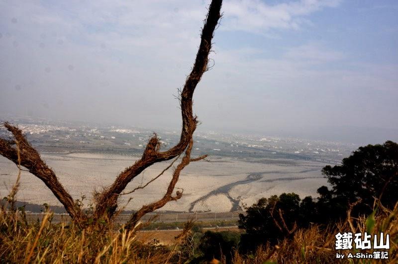 鐵砧山風景特定區