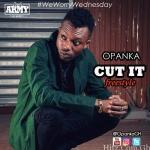 Opanka – Cut in Freestyle
